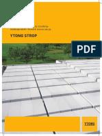 Ytong Strop