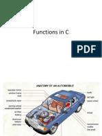 OOPS Functions Draft1