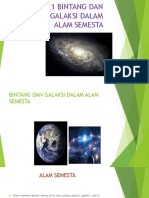 Bab11 Bintang Dan Galaksi Dalam Alam Semesta