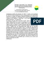 ACLARACION de Informe 1-12-2005.Ing.posse