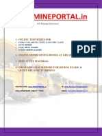 A Brief History Of Coal Mining & Coal Deposits In India.pdf