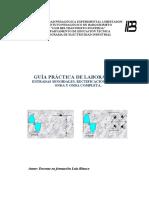 Guía Práctica de laboratorio.