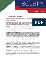 2 El Danio Moral en Legislacion Ecuatoriana.(1)