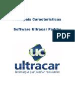 Caracteristicas Software automotivo Ultracar