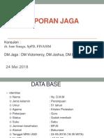 MR Dr. JS. 24 Mei 2018