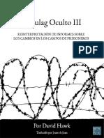 El Gulag Oculto 3