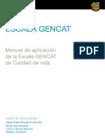 Escala GENCAT_ manual de aplicación de la Escala GENCAT de Calidad de vida.pdf