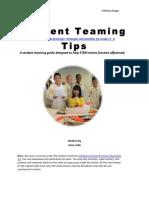 Anne-Jollys-Student-Teaming-Tips.pdf
