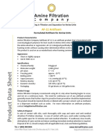 AF-11 Antifoam Datasheet