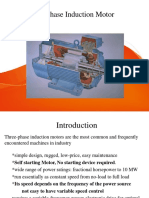 3ph Induction Motor