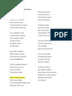 Poemas de Cordel