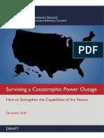 NIAC Catastrophic Power Outage Study_508