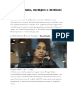 Letícia Sousa - Sobre colorismo, privilégios e identidade racial.docx
