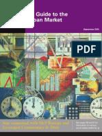 Loan Market Guide