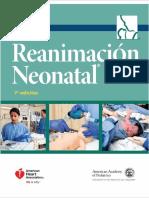 Rcp Neonatal 7º Edición Español Aap