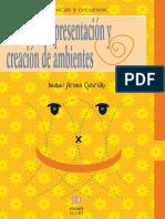 Dinámicas, técnicas y recursos. Isabel Aroca Cebrián - Técnicas de presentación y creación de ambientes, Para grupos de cualquier ámbito, modalidad y nivel.pdf
