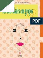Otilia Oviedo - 500 Actividades con grupos.pdf