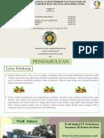 Ppt Seminar PKL Fix