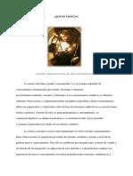 Conocimiento, Ciencia Epistemologia NORMAS APA
