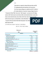 corportae finance.doc