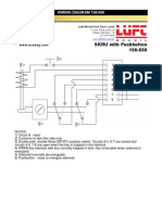 KIRK Wiring Diagram 156-650
