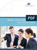 Corp Brochure - Generic