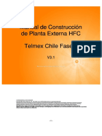 Manual Planta Externa HFC