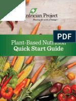 3.1 Adult - Quickstart Guide