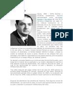 Biografia Jorge Icaza