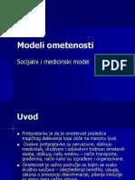 1. modeli ometenosti