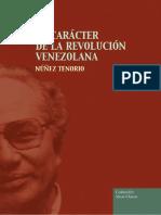 El-Carácter-de-la-Revolución-Venezolana.pdf