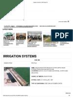 Irrigation Systems _ NIA-Region III