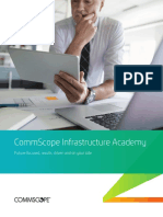 CommScope Infrastructure Academy BR-106943