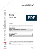 Chile Complete Country Brief