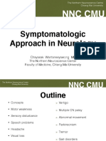 Symptom Approach Neurology PDF
