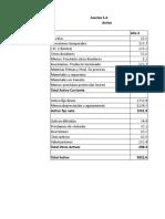 Ejercicio de Indicadores Financieros (1)