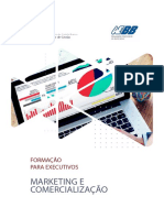 Folheto Marketing