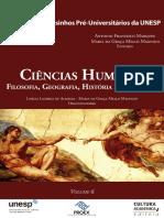 Caderno Ciencias Humanas 1