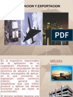 Aduanas y Su Funciones