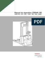 SWE100-120-L-S-140-L-200D  Staxio - 258946 13-10-01