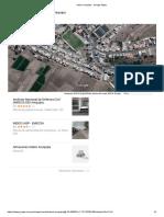 Indeci Arequipa - Google Maps