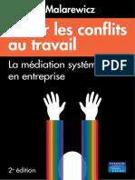 Gérer Les Conflits Au Travail Par [ Www.heights Book.blogspot.com ]