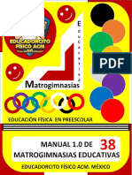 MANUAL DE MATROGIMNASIA EDUCATIVA PREESCOLAR.pdf