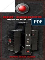 Red Charger Operation  Guide v3.2