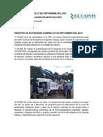 ECCOSIS- CPF CUPIAGUA