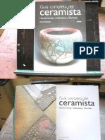 Mattison, Guía completa del ceramista