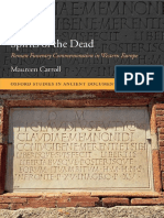 Carroll, Spirit of the Dead