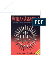 Asesinos Del Vaticano