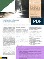 Hipertensão e Doenças Cardiovasculares