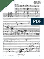 McCarty Sonata Para Bss Tbn String Parts Score Mvt1